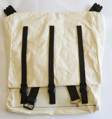 Canvas 1864 Regulation Soft Double Bag Knapsack